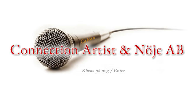 Connection Artist och Nöje